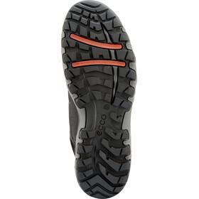 ECCO Ulterra Low Shoes Women Black/Black